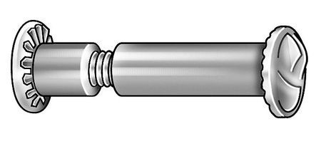 Partition Bolt, PK10