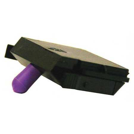 Chart Recorder Pen, Violet Color, PK3