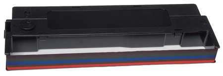 Chart Recorder Ribbon, Multi Color