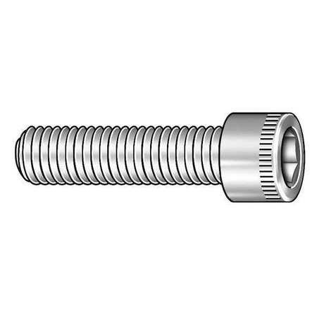 """3/4""""-10 x 1-3/4"""" Black Oxide Alloy Steel Socket Head Cap Screw,  25 pk."""