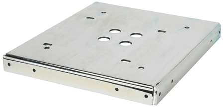 Mounting Plate, Use With 5MKK7 and 5MKK8