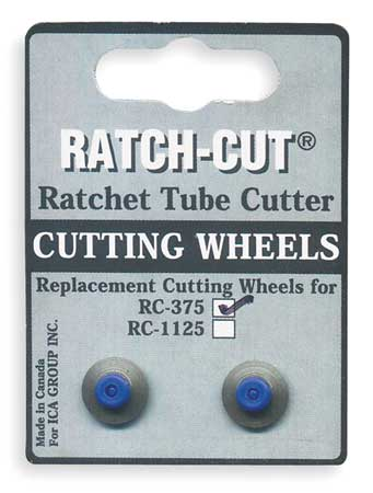Tube Cutter Wheel For RC375, PK2