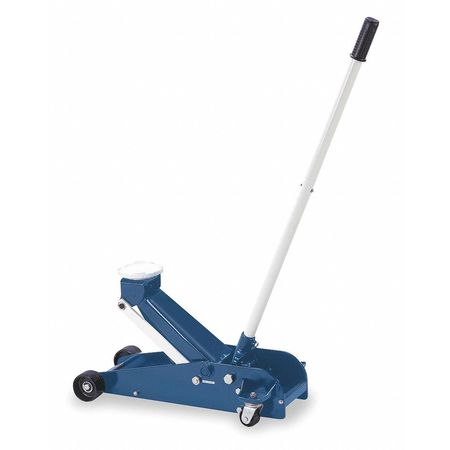 Hydraulic Service Jack, 3 tons