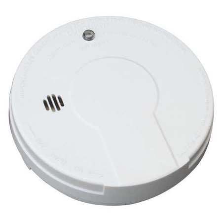 Smoke Alarm, Photoelectric, 9V