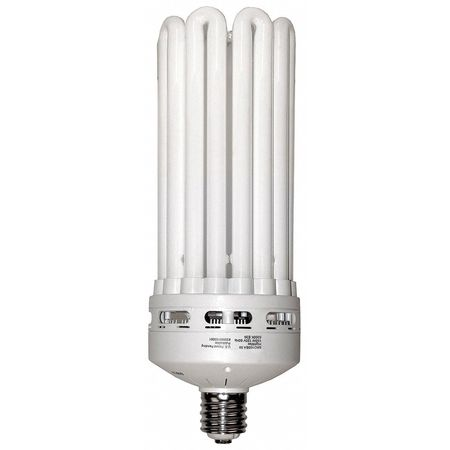 LUMAPRO 200W,  8U Screw-In Fluorescent Light Bulb