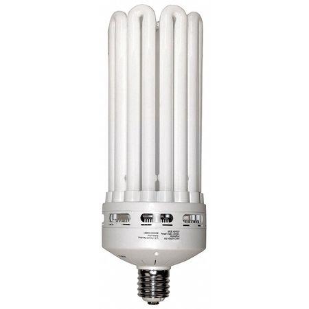 LUMAPRO 150W,  8U Screw-In Fluorescent Light Bulb
