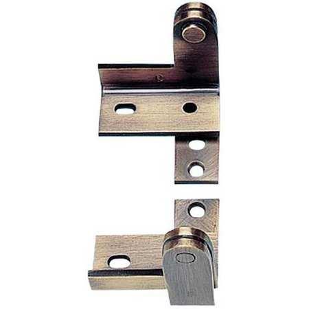 Pivot Hinge, Steel, 180 Deg, PK2