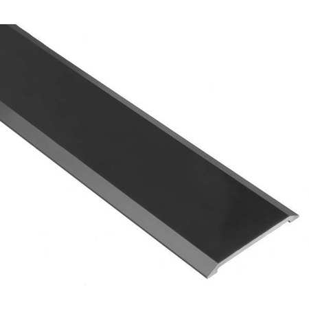 Saddle Threshold, Smooth Top, 3 ft.
