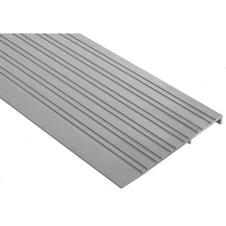 ADA Ramp, Aluminum,  6 x 48 In