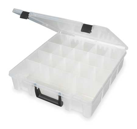 Adjustable Compartment Boxes