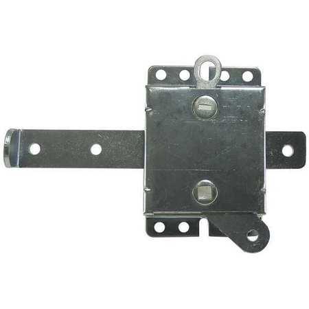 American Garage Door Inside Lock Mechanism Li3 Zoro Com