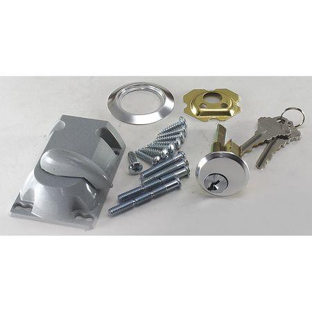 Garage Door Locking Components