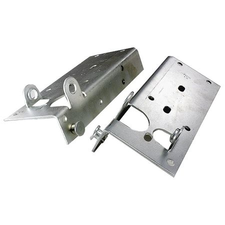 Bottom Lift and Roller Bracket, PK2