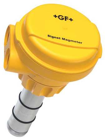 Insertion Magmeter