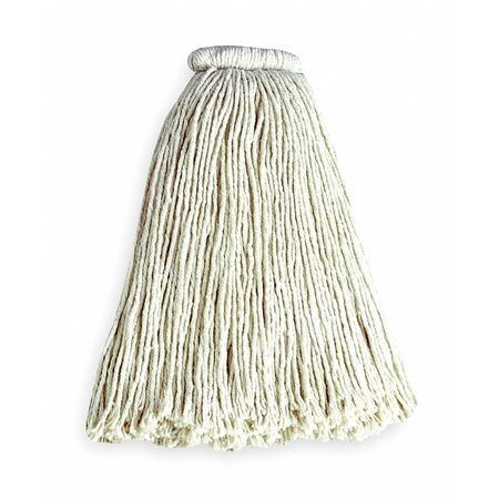 Cut-End Wet Mop, String, Cut