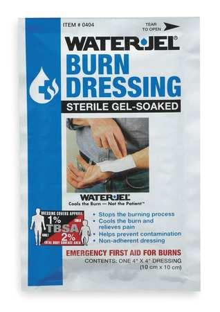 Burn Dressing, Sterile