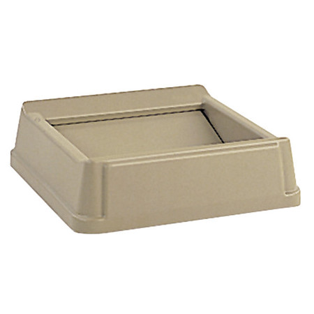 Free Swinging Square Lids