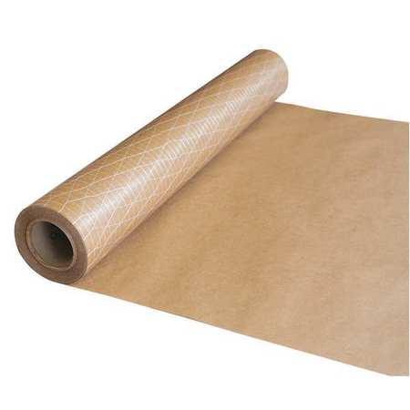 "Kraft Paper, 36"", 200 ft."