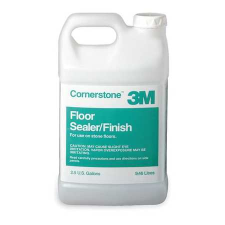 Floor Sealer, 2.5 gal., Low, PK2