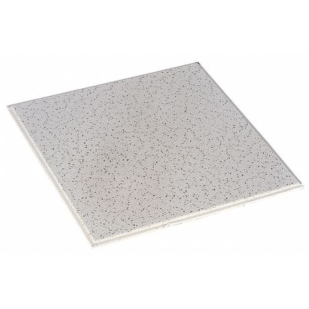 "Acoustical Ceiling Tile 24""X24"" Thickness 5/8"",  PK16"