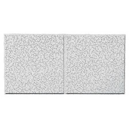 Armstrong Acoustical Ceiling Tile 48 Quot X24 Quot Thickness 3 4