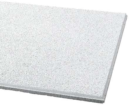 """Acoustical Ceiling Tile 24""""X24"""" Thickness 3/4"""",  PK12"""
