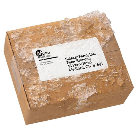 avery template 5523 - avery avery shipping label for laser printers 5523 pk50