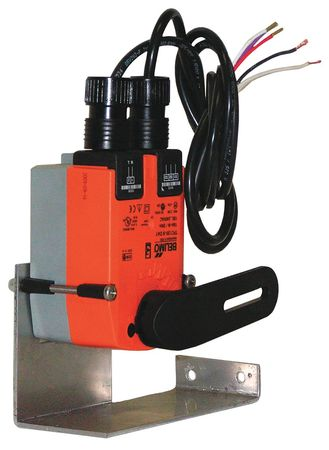 Actuator Motor, 100-240 V