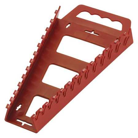 Fractional Wrench Rack