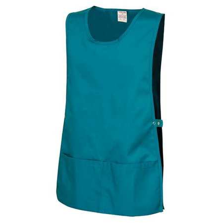 Unisex Apron,  Cobbler,  XL,  Dark Teal