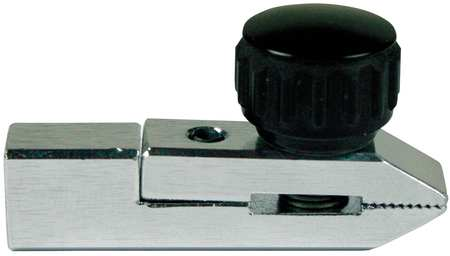 Fine Point Grip, 8mm Wide, M6 Thread