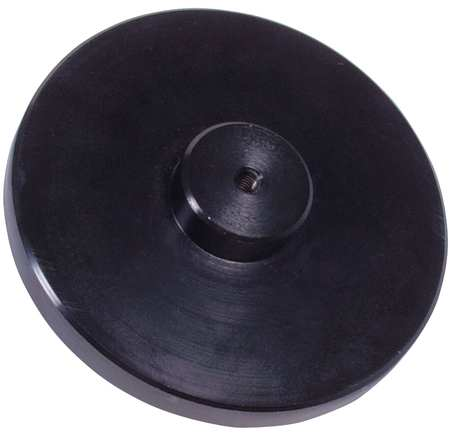 Compression Plate, 100mm, M10 Thread