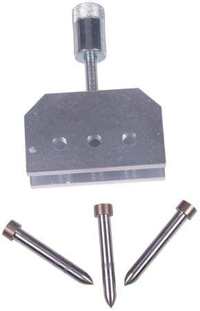 Cord & Twine Grip, M10 Thread