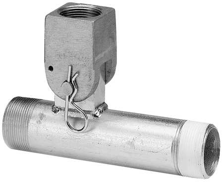 Remo Pole Adapter  ( 1 1/4 In x M NPT)