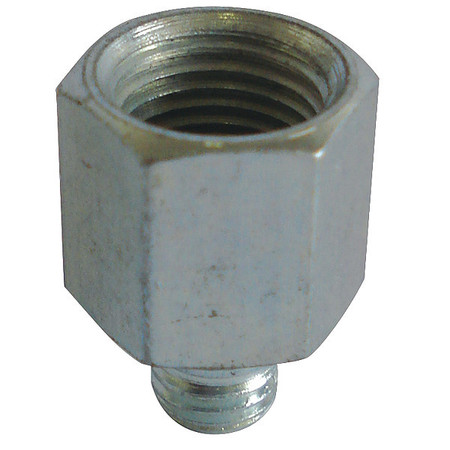 Grease Fitting, Hex, 1/8-27, PK5