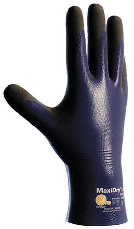 Chemical Resistant Glove, Light Weight, PR
