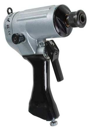 Hyd Impact Wrench, 7/16 Hex, 80-400 ft-lb