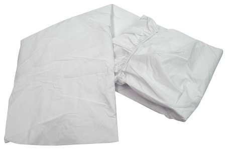 Bed Sheets, Full XXL, 81x115 In., PK12