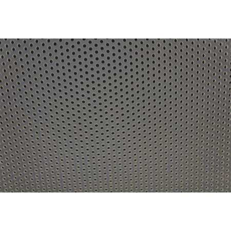 Sheet, Perf, Poly, 48x32, 0.188T, 0.125 D, Rnd