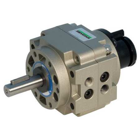 Rotary Actuator, 180 Deg, 100mm Bore