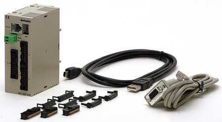 Stepper Motor Controller, 1 Axis, 24VDC