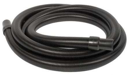 Vacuum Solution Hose, 3/8 In x 15 ft