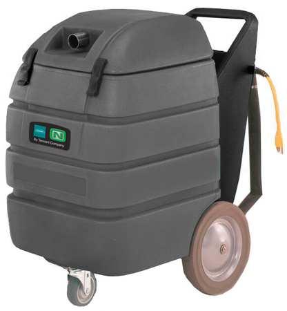 Wet/Dry Vacuum, 1.6 HP, 16 gal., 120V