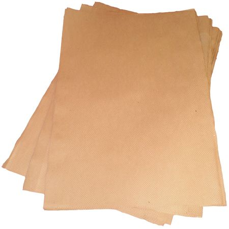 "Natura Kraft Paper 36"" x 24"",  60 lb. Basis Weight,  Pk200"