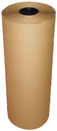 "Natura Kraft Paper 18"" x 360 ft.,  60 lb. Basis Weight"