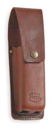 Holster, 2-1/9 In. H, 3-1/9 In. W, 10 In. D