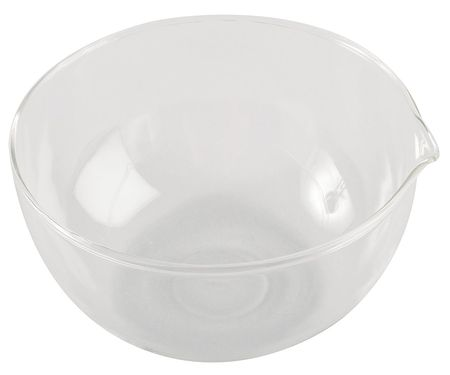 Crystallizing Dish, Glass, 286mL, PK12