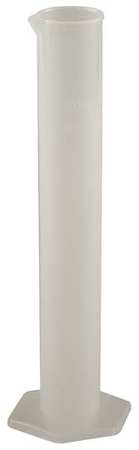 Graduated Cylinder, 250mL, PP, PK12
