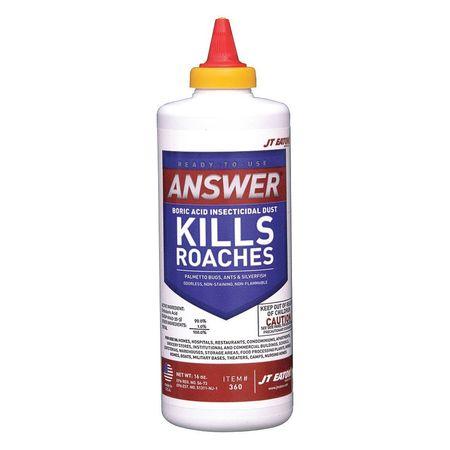 Crawling Insect Killer, Powder