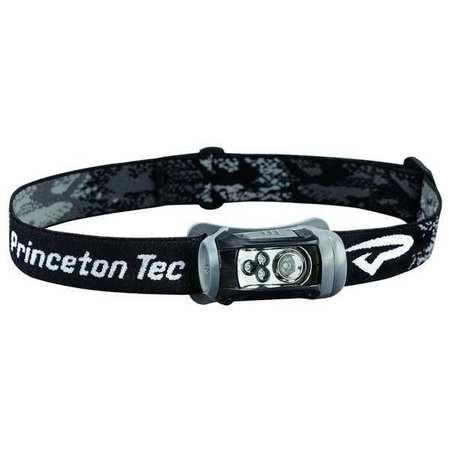 PRINCETON TEC 150 Lumens,  LED Black Headlamp